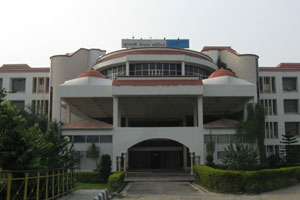 Subharti Dental College