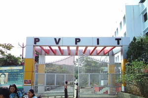 Padmabooshan Vasantdada Patil Institute of Technology