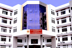Dr. D.Y. Patil College Of Ayurved And Research Institute
