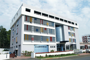 Mahatama Gandhi Vidyamandir'S College of Hotel Management and Catering Technology
