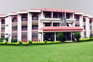 All Saints College Of Technology