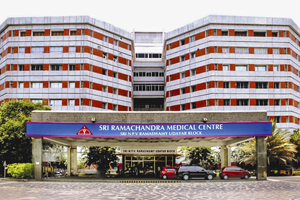 Sri Ramachandra Medical College