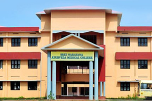 Shree Narayana Institute of Ayurveda Studies and Research
