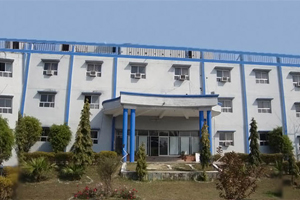 Lucknow College of Technology & Management