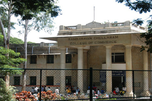 Government R.C. College of Commerce & Management