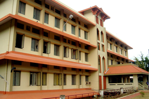 Government Homeopathic Medical College, Thiruvananthapuram