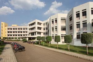 Dr. D. Y. Patil Dental College & Hospital