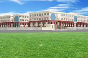 Global Institute of Technology & Management Farrukhnagar