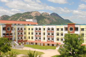 Sree Vidyanikethan Institute of Management