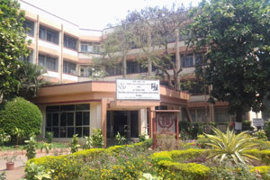 Ali Yavar Jung National Institute of Hearing Handicapped, Mumbai