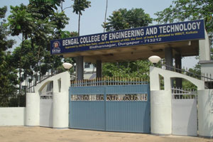 Bengal College of Engineering and Technology