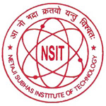Netaji Subhash Institute of Technology