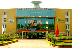 Gyan Ganga Institute of Technology & Management (Group of Institutions, Bhopal)