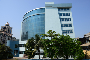 National Institute of Fashion Technology, Mumbai