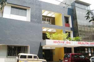 Centre For Extra Mural Studies, University of Mumbai