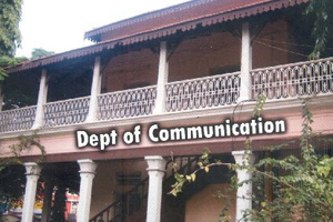 Department of Communication,Bangalore University