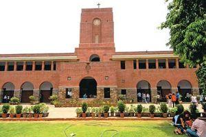 St. Stephens College