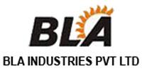 BLA Industries Ltd.