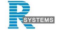r system
