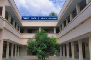 Carmel Jyothi Matriculation School