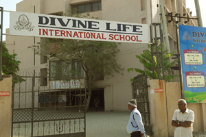 Divine Life International School
