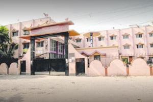 DAV School, BSEB Colony, Patna