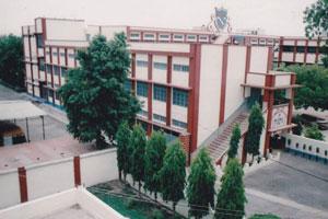 St Conrad's Inter College, Agra