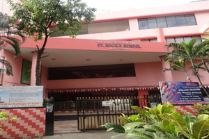 St. Rock's School