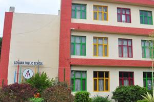 Ashiana Public School