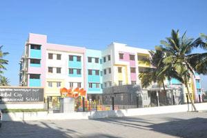 Global City International School