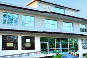 Adarsh Public (Smart) School