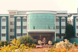 Christ Junior College Residential