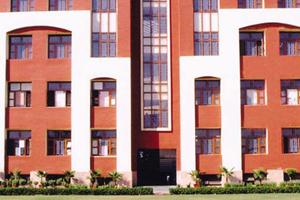 Delhi Public School, Kalyanpur