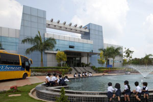 Ebenezer International School, Bangalore