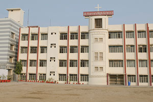 St. Karen's High School, Patna