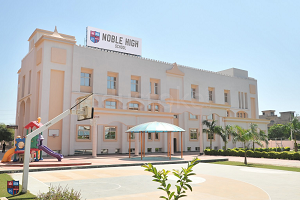 Noble High School Gurgaon