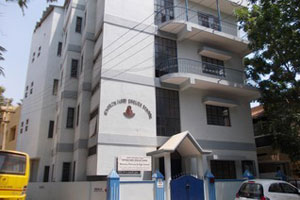 Mother Mary English School