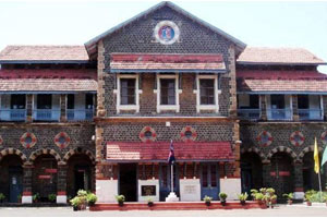 Army School Mumbai