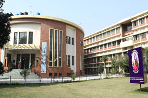 St. Anne's Convent School, Chandigarh