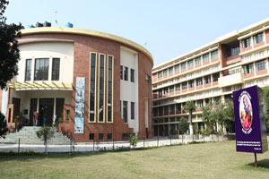 St. Anne's Convent School, Chandigarh