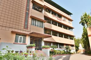 Mount Carmel School, Ahmedabad