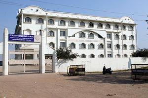 St. Karen's Secondary School
