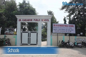 DR KARAMVIR PUBLIC SCHOOL