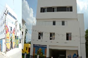 Velammal Vidhyashram Chennai