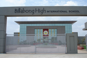 Billabong High International School, Vadodara