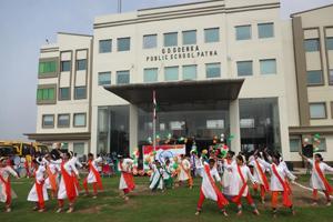 G. D. Goenka Public School, Patna`