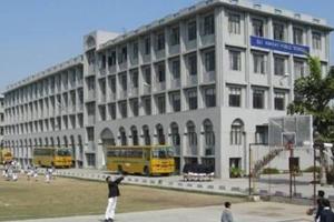 Bal Bharti Public School, Noida