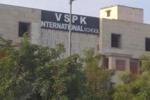 VSPK International School, Jaipur