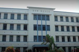Don Bosco Park Circus