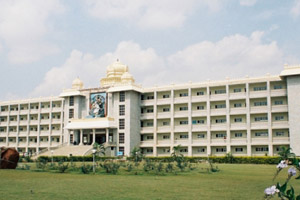 B G S International Residential School, Bangalore